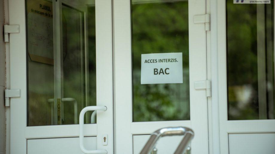 Orarul examenelor de bacalaureat din România. Condițiile în care se vor desfășura testările