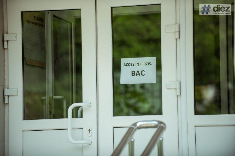 Guvernul a aprobat anularea examenelor de bacalaureat. Cum va fi calculată media din diploma de BAC