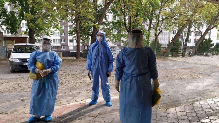 Sondaj IMAS: ce părere au moldovenii despre pandemie și restricțiile impuse de autorități