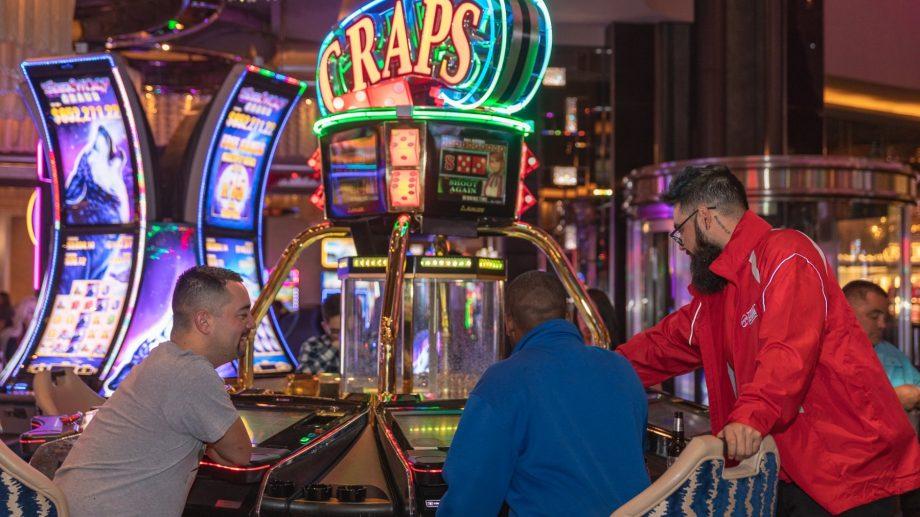 """Cazinourile din Las Vegas se redeschid începând cu 4 iunie. Guvernatorul din Nevada: """"Invităm vizitatorii să vină aici, să se simtă bine"""""""