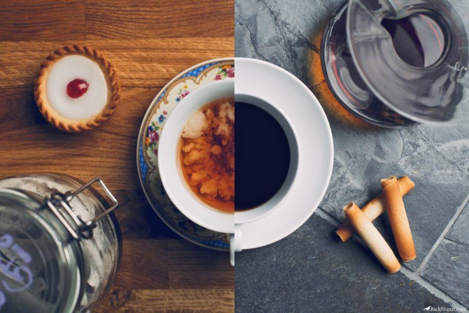 Lista localurilor din Chișinău care fac livrare la domiciliu de cafea și ceai