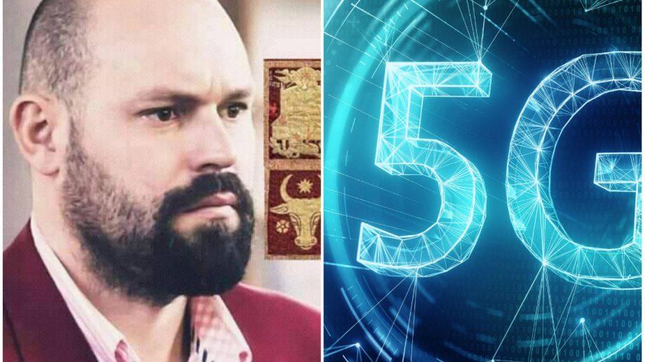 Ion Varaniță, inițiator al unei petiții anti-5G, își creează partid și intenționează să candideze la parlamentare