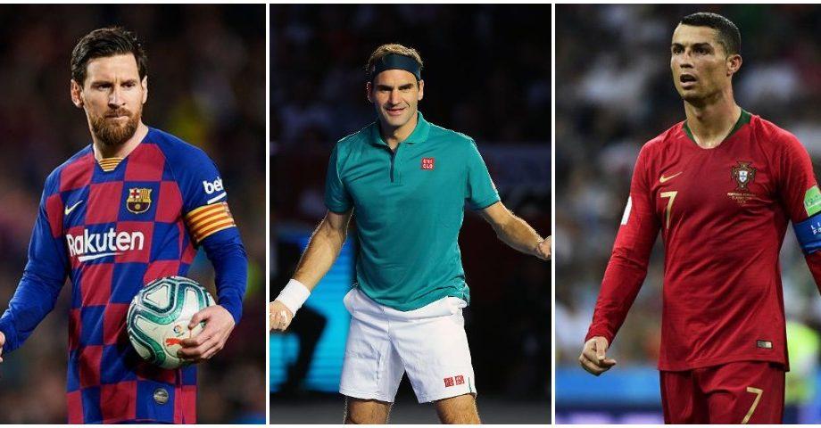 (foto) Cine sunt cei mai bine plătiți sportivi în anul 2020, conform revistei Forbes