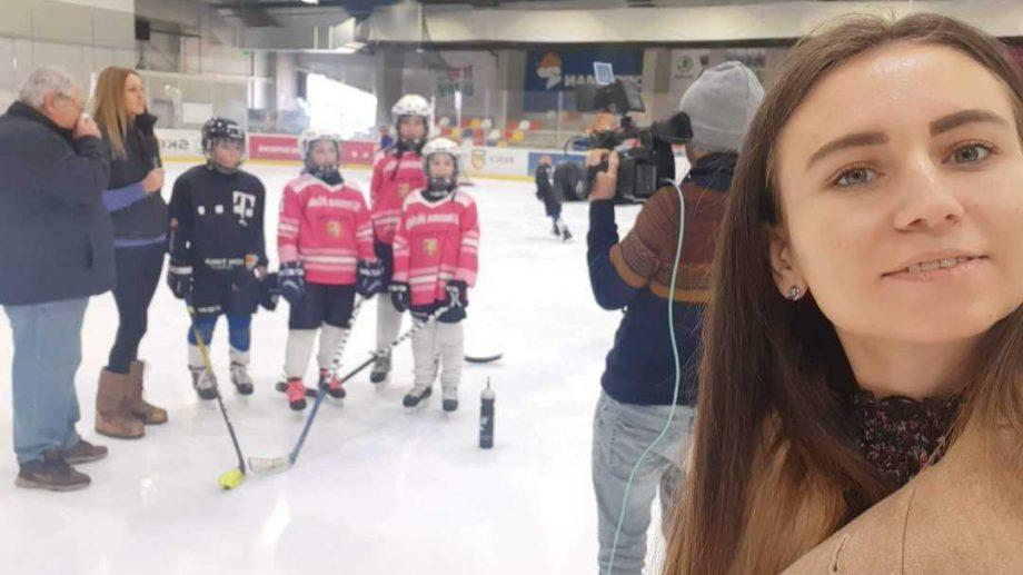 """(foto) Prima mea carantină. Povestea autoizolării unei tinere moldovence în România: """"Oamenii au devenit brusc serioși, triști și sobri"""""""