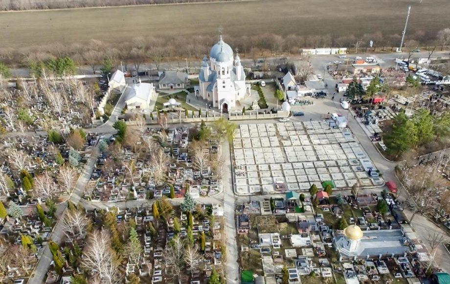 Sâmbătă, duminică și luni cimitirele din municipiul Chișinău vor rămâne închise