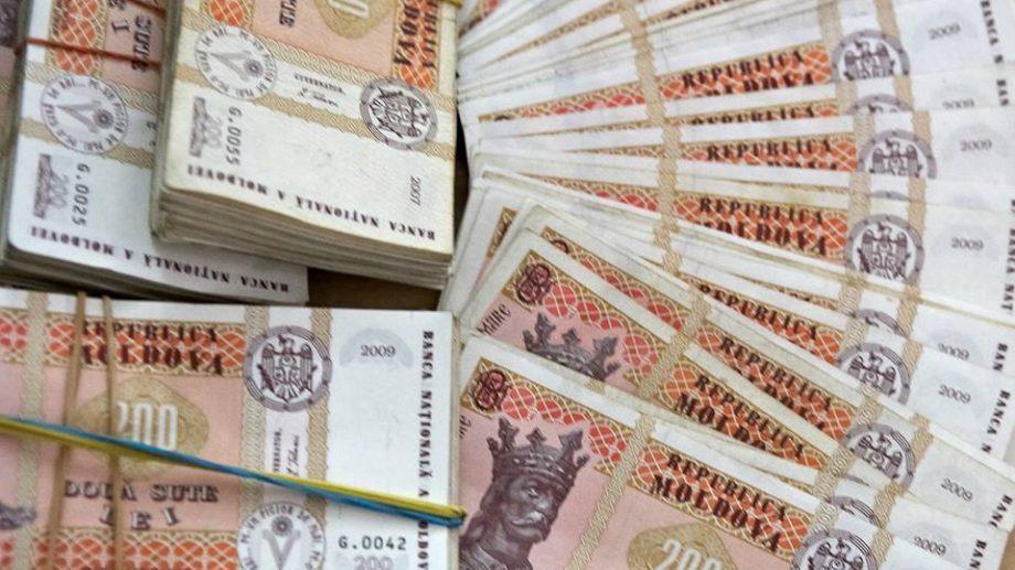 În perioada de pandemie, volumul creditelor oferite a constituit 1,7 miliarde de lei