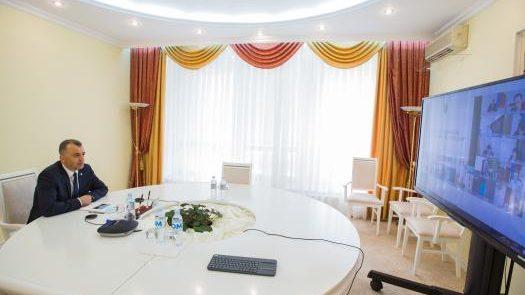 """Cum vede Ion Chicu Strategia Națională de Dezvoltare """"Moldova 2030"""""""