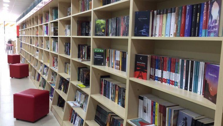 Top vânzări în luna mai în librăriile Cartier. Ce cărți au cumpărat vizitatorii