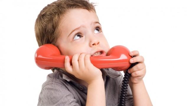"""În timpul celor șase ani de activitate a Serviciului """"Telefonul Copilului"""", au fost recepționate peste 68 000 de apeluri"""