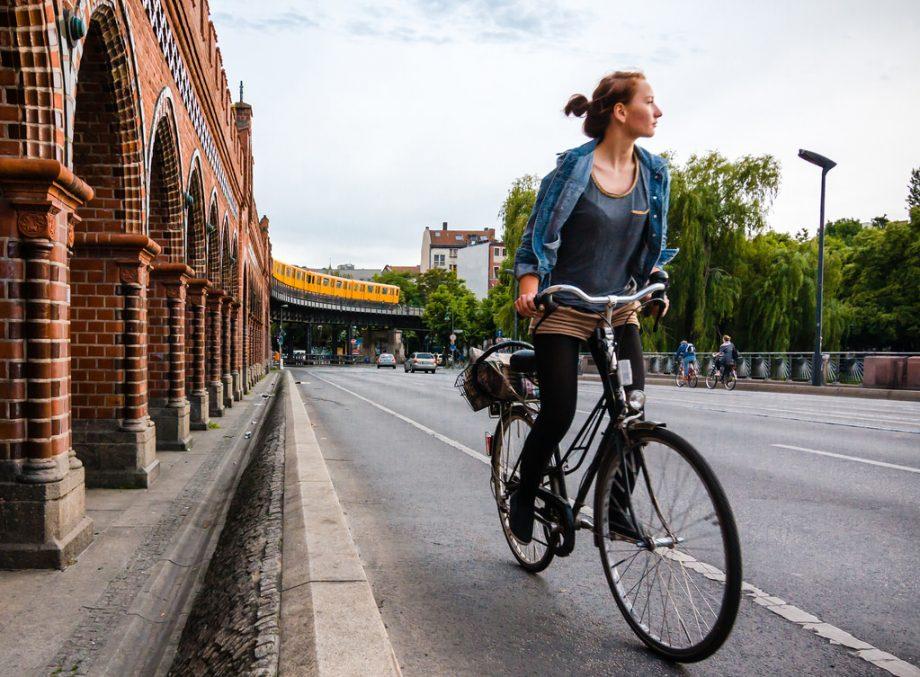 Locurile din Chișinău de unde poți închiria biciclete. Cât costă o oră de plimbare