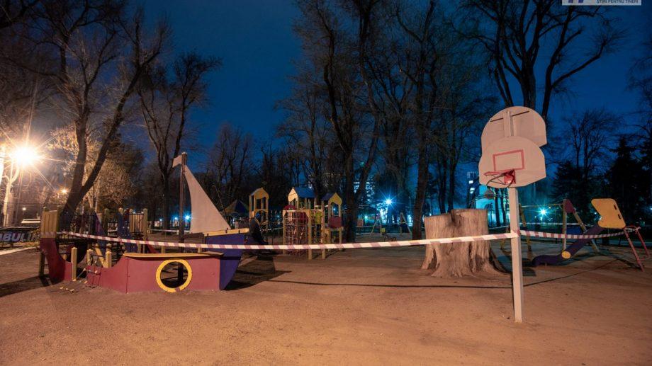 Fără scăldat, nunți și omagieri! Lista activităților care sunt interzise până pe 15 iulie în Chișinău