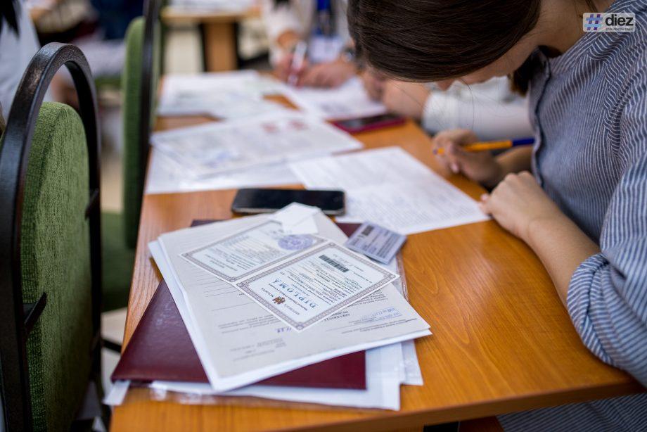 Admitere 2020. Tot ce trebuie să știi dacă vrei să depui actele la o universitate din Republica Moldova