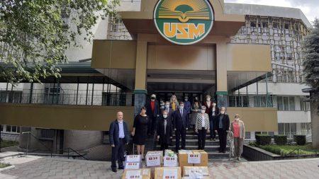Ministerul de Externe vine cu o precizare pentru cetățenii moldoveni aflați în zonele afectate de coronavirus