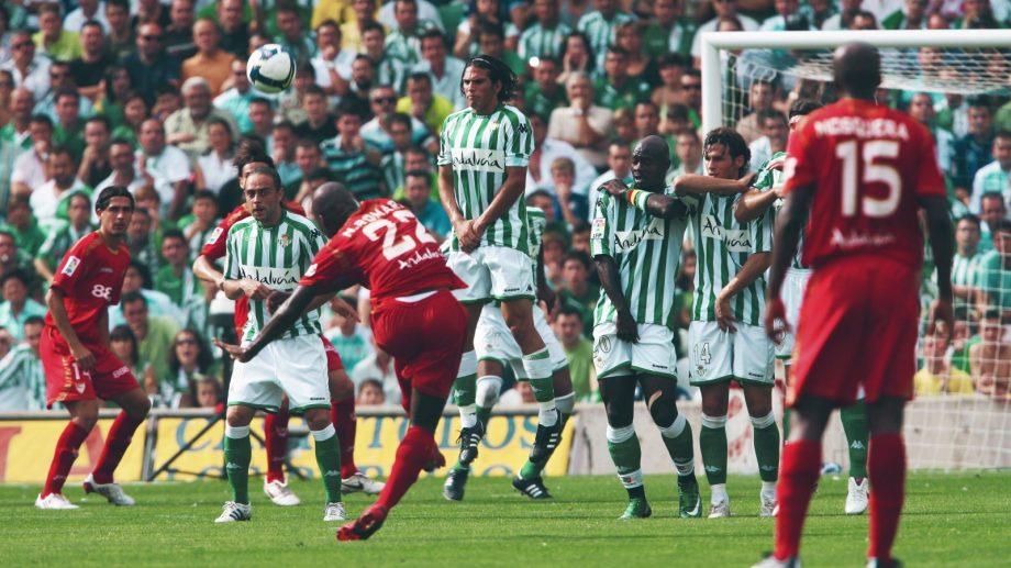 La Liga revine începând de astăzi. Primul meci va fi disputat între Sevilla FC și Real Betis