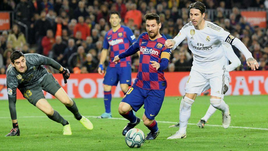 (foto) La Liga revine pe 11 iunie. Care este programul meciurilor