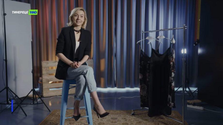 (video) Ana Popova, despre propriul brand de pijamale și bijuterii și misiunea de a face femeile fericite