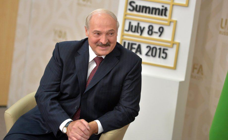 Președintele Belarusului, Aleksandr Lukașenko, a demis guvernul