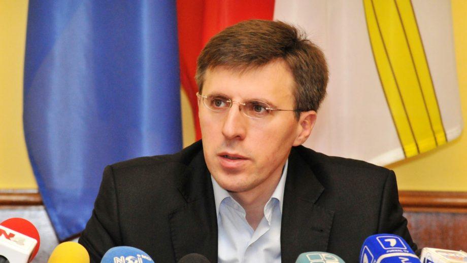 (doc) Dorin Chirtoacă ar putea candida la alegerile prezidențiale din această toamnă