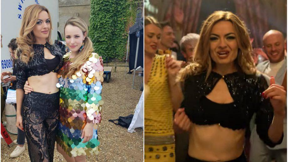 (video) Anna Odobescu, reprezentanta Moldovei la Eurovision 2019, a apărut într-un film pe Netflix alături de câștigători ai concursului muzical