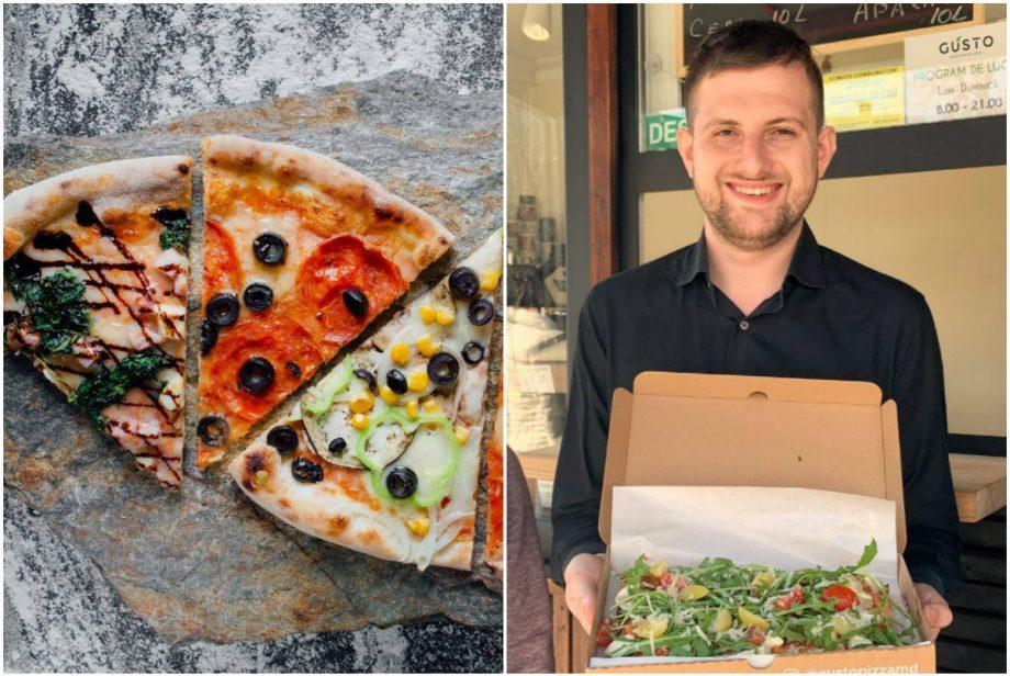 (foto) Best of: unde putem găsi cea mai gustoasă și autentică pizza din Chișinău, potrivit Tomm Reviews