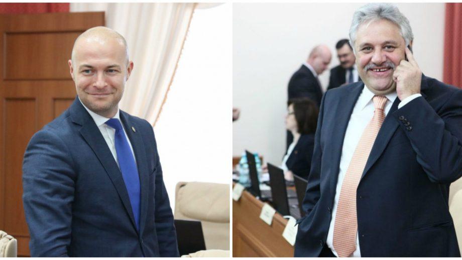 Guvernul a numit directori noi la Agenția Relații Funciare și la Agenţia Medicamentului şi Dispozitivelor Medicale
