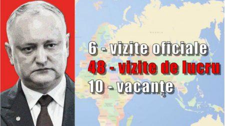 (foto) Top 10 cu cele mai frumoase locuri alternative din Republica Moldova