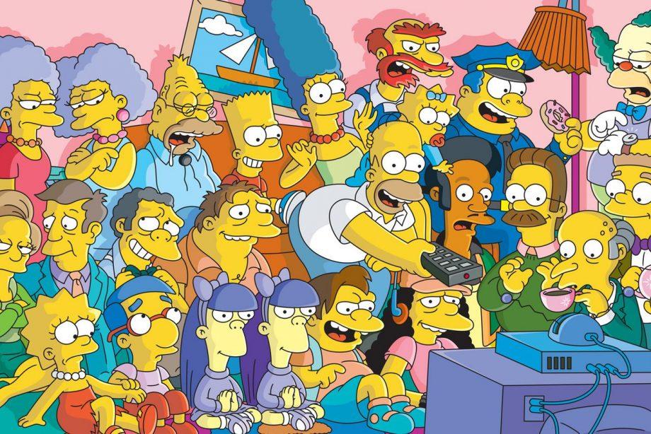 """Campanii antirasiste. Producătorii serialului """"Familia Simpson"""" anunță că vocile personajelor de culoare nu vor mai fi dublate de actori albi"""