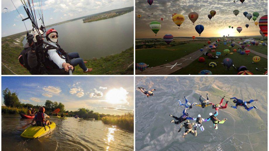Peisaje panoramice și emoții de neuitat. Opt opțiuni pentru o odihnă frumoasă în Moldova