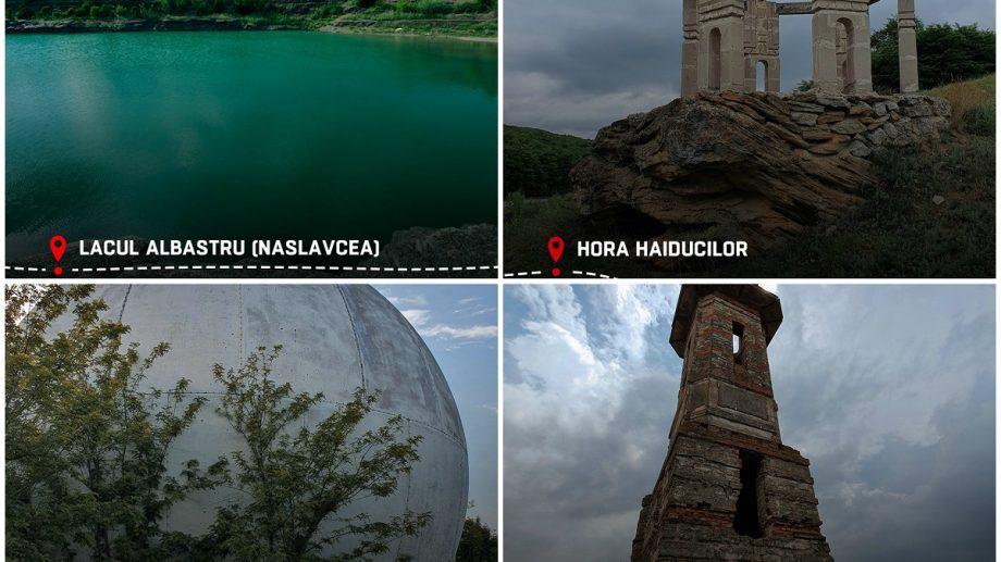 (foto) Locurile mai puțin populare din Moldova, care merită a fi vizitate de fiecare (partea II)