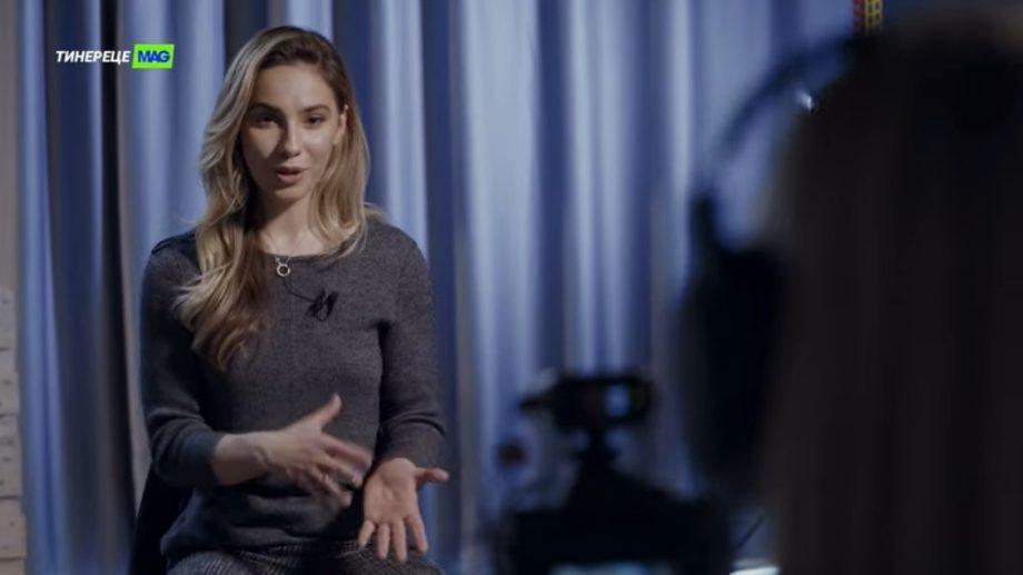 """(video) Iana Parnova, despre primul job și primii bani câștigați: """"30 de lei pe săptămână cred că câștigam"""""""