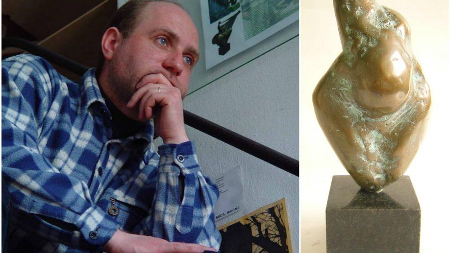 Din culisele creației: viața și arta sculptorului Ioan Grecu
