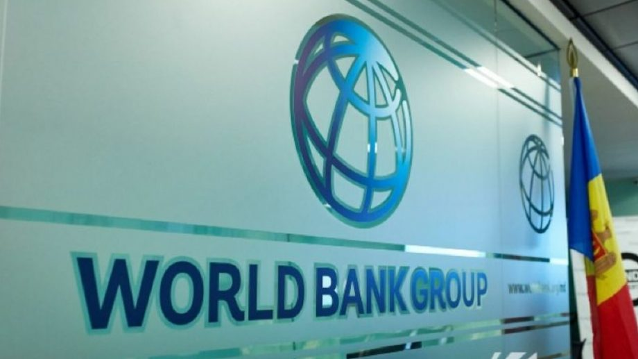 Banca Mondială oferă Chișinăului 92 de milioane de euro pentru un proiect energetic