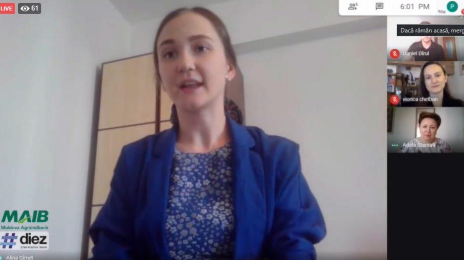 (video) Urmărește live evenimentul #diez de orientare în carieră despre Medicină