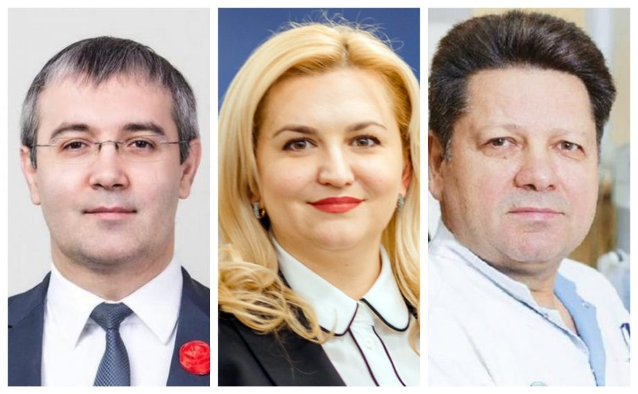 Game over pentru coaliția parlamentară. Cine sunt cei 17 deputați care au părăsit fracțiunea PDM și PSRM în anul 2020