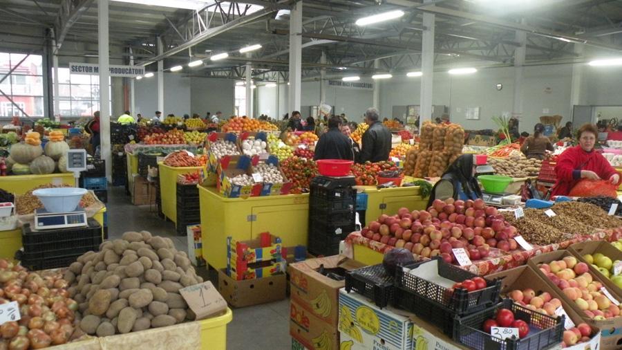 (doc) Cum vor activa piețele și centrele comerciale din municipiul Chișinău începând de mâine