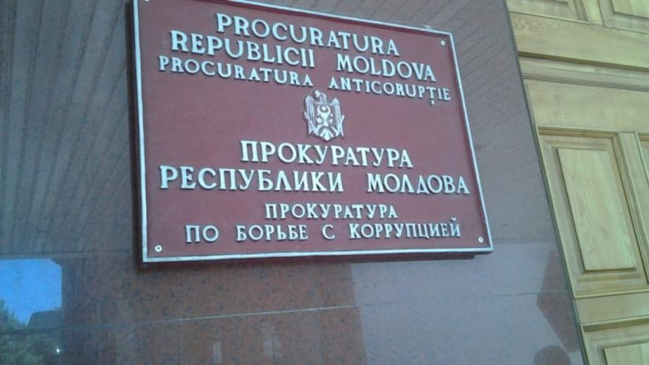 Focar de COVID-19 la oficiul central al Procuraturii Anticorupție. Instituția va lucra în regim special, de la distanță