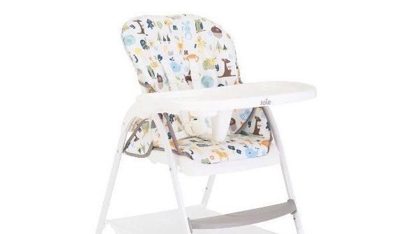 Nu lăsa hrănirea copilului să fie un chin! Alege corect un scaun potrivit pentru alimentație