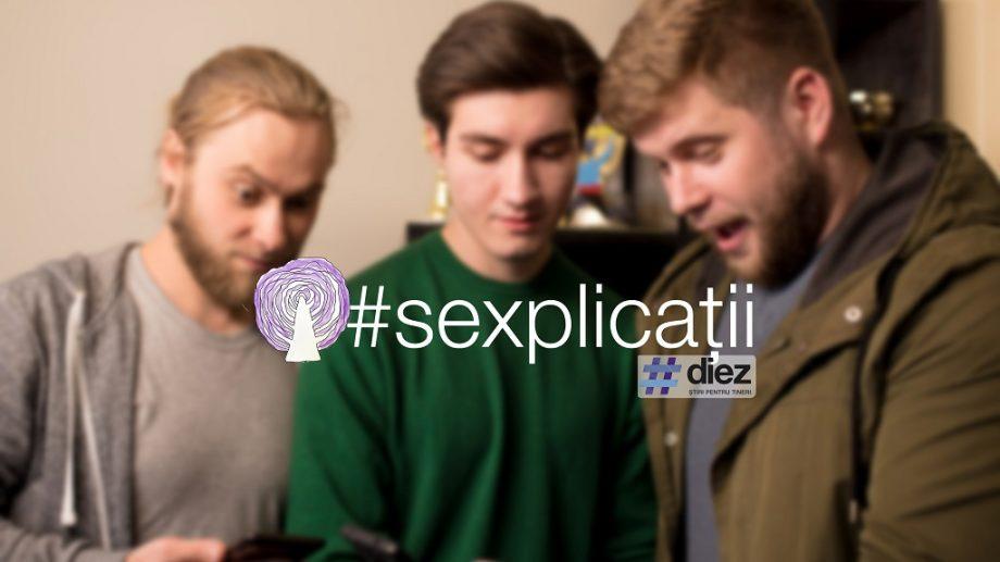 """(podcast) #sexplicații în limba rusă. De ce o tânără a """"furat"""" un absorbant din geanta mamei și aproape tot ce trebuie să știi despre menstruație"""