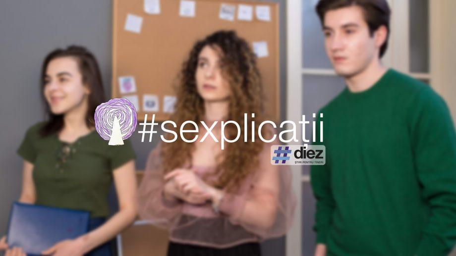 (podcast) #sexplicații. Aproape tot ce trebuie să știi despre pastilele contraceptive. Cât de mult te îngrași și care-i probabilitatea să rămâi infertilă