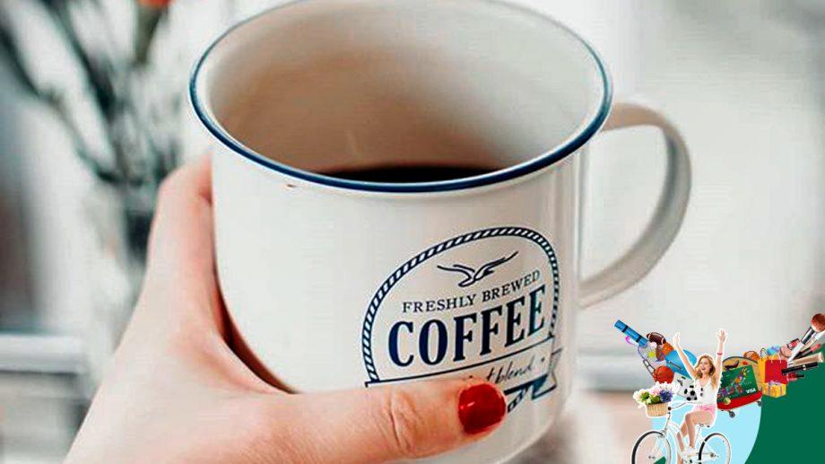 """Savurează cafeaua din localul preferat, dar acum """"to go"""""""
