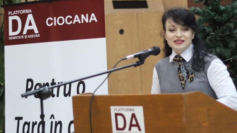 Stela Macari, deputata Platforma DA, cere indexarea anuală a indemnizației lunare pentru îngrijirea copilului