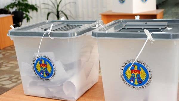 CEC invită diaspora să spună în ce orașe ar vrea să fie deschise secții de votare pentru alegerile prezidențiale