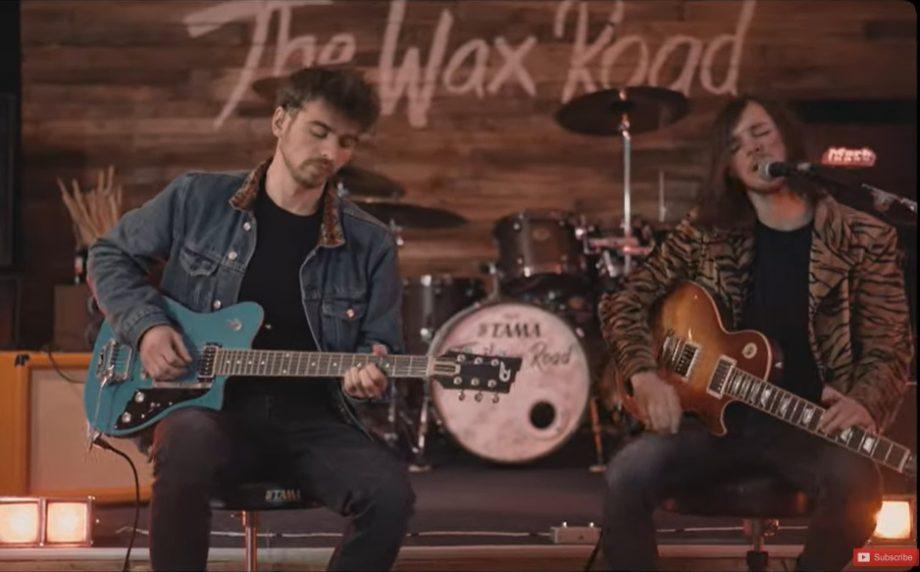 (video) The Wax Road are un nou video care face parte din proiectul #AltSession. Cu ce surprinde trupa din Ungheni