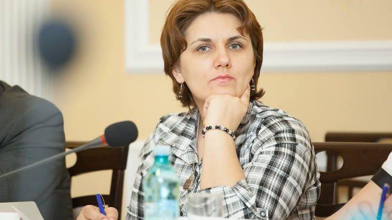 """""""Nicio crimă sau niciun abuz nu poate fi ascuns(ă)."""" Viorica Olaru-Cemîrtan, despre importanța studierii istoriei deportărilor sovietice"""