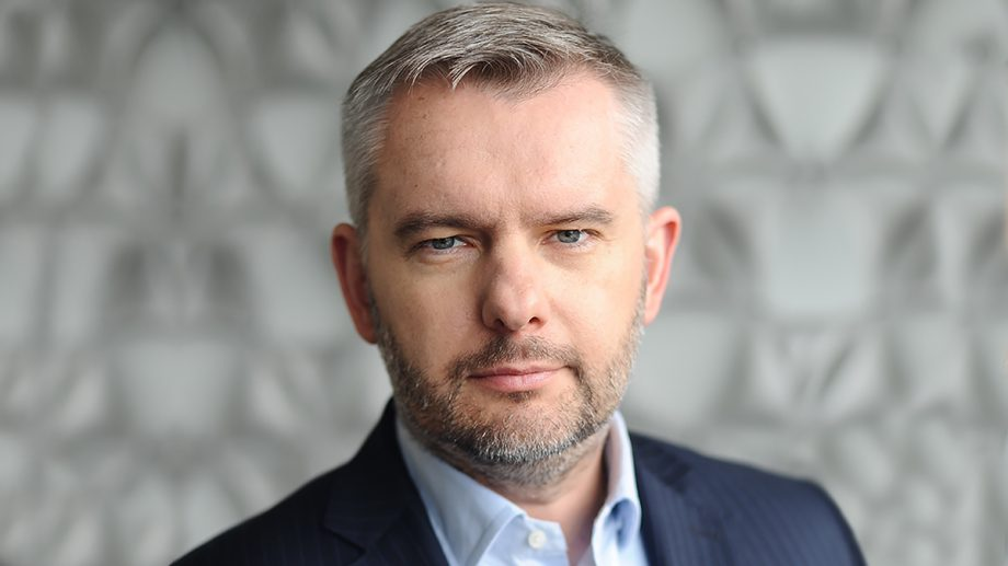 Mariusz Gaca, vicepreședintele Orange Polonia, este noul director general Orange Moldova