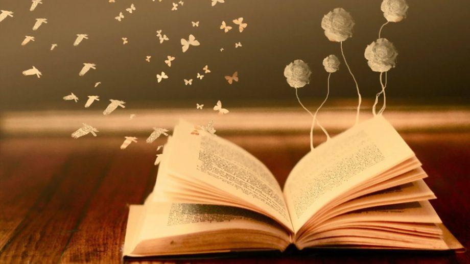 """""""Părinţii ne ajută să devenim oameni, cărţile să rămânem."""" 15 citate mereu actuale despre cărți"""