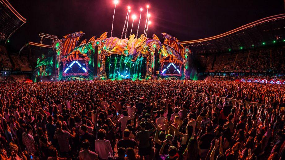 Festivalurile de muzică din România – Untold, Neversea, Electric Castle și Summer Well – au fost amânate pentru 2021