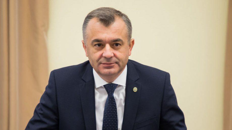 """Ion Chicu va merge încă o dată în parlament. """"Nici Sandu, nici Candu nu au dreptul să împiedice activitatea guvernului"""""""