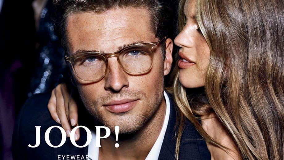 Noua colecție de ochelari JOOP! se lansează în premieră pentru publicul din Republica Moldova