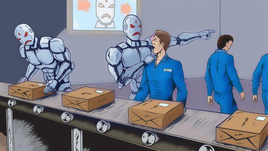 Până în anul 2030, circa 400 de milioane de angajați vor fi înlocuiți cu roboți. Ce meserii ar putea să dispară